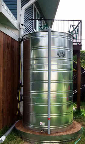 Harvesting Rainwater In Texas Faq Beyond The Rain Barrel
